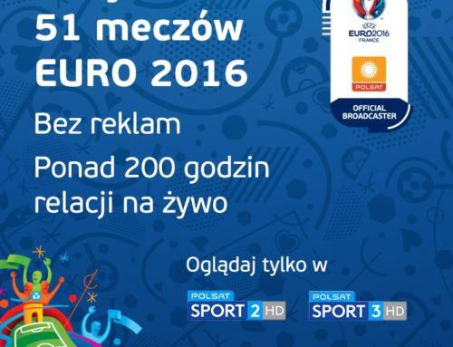Mistrzostwa Europy w piłce nożnej 2016 w RuszelNet